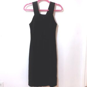 Theory Dresses - Theory Black Dress